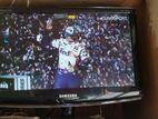 Samsung Monitor+ Tv card combo