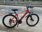 Bicycle Veloce Brand 602