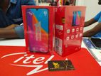 Itel Vision1 32GB 4GVoLTE (New)