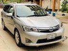 Toyota Axio 2013