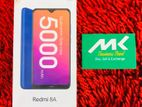 Xiaomi Redmi 8 A-2GB/32GB (New)