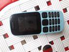 Nokia 105 2018 (Used)