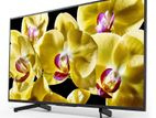 49 Inch Sony Bravia X8000G 4K Android LED TV