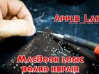 Macbook Professional Logic Board Repair Service