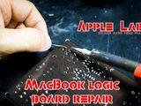 Macbook Professional Logic Board Repair Service
