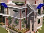 Duplex House @ Narayangong.