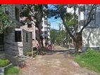 Bashundhara R/A, i block 4 katha north facing plot