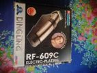 Rechargeable Hair Trimmer - Dingling RF 609C