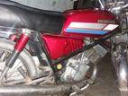 Honda CDI mb100 1982