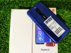 Xiaomi Redmi 8 4/64 full box (Used)