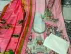Pakistani Lawn (3 pieces collection)