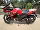 Yamaha Fazer Old version 2015
