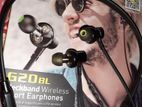 awei 620 BL Neckband wireless sport Earphone