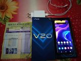 Vivo V20 Ram 8 room 128 (Used)
