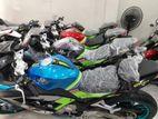 Regal Raptor GTXL sports ABS breaking system 2020