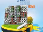 FLAT SALE WITH DISCOUNT PRICE @ BASHUNDHARA R/A, BLOCK-D