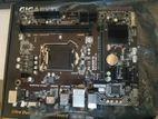 Gigabyte H110 6gn/7gn board