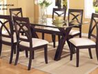 Smart design Dining set Model-2050
