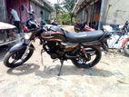 Dayun Deviser 125cc 2012