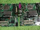 Genuine Intel G31 motherboard for sale, no repair, 100% ok