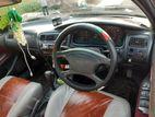 Toyota Corolla 100 1992