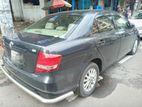 Toyota Axio G HID LTD 2011