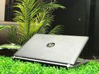 Hp+Elitebook+650+core+i5+4gb+500gb Hdd+bag