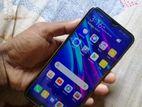 Huawei Y6 prime 2019(32gb) (Used)