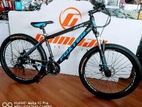 Foxter 6.0 gear cycle. Best for stunts. mtb cycle