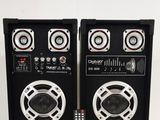 DIGITAL-X it's digital DX-600 wireless sound system official