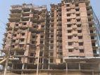 Ready Condominium Flat@1300/1450/2600sftDuplex,120road & Lake view side