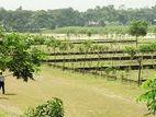 Exclusive- South Facing 3 Katha Plot At Uttara Sector-17/I