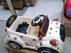 Ride on E-car for Baby