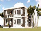 Duplex at Savar