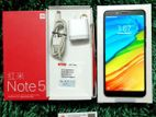 Xiaomi Redmi Note 5 4/64 GB (Used)