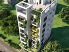 1781 sft. S. Facing Apartment @ Block B Aftabnagar