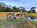 Foldable MTB Bicycle