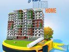 South facing Ongoing Apartment at Block-D, Bashundhara