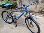 Foxter 5.0 Bicycle