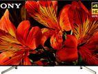 "Sony Bravia KD-65""X8000G 4K Android TV New Model"