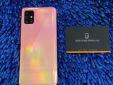 Samsung Galaxy A51 6/128 Full fresh (Used)