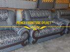 Sofa set by Prince furniture