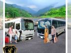 Tourist Bus Rent For Any Tours