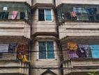 Flat rent in Nikunja-2
