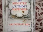 1.The Ministry of utmost happiness 2.You Can heal your life