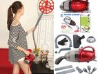 handy vacuum cleaner jk-8 1000W 2 in 1