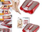 Far-Infrared & Kneading Foot Massager