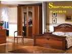 Smart design Bed Room set Mode BS-19