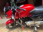 Bajaj Pulsar 2 Colour 2012