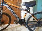 Peerless M800 cycle